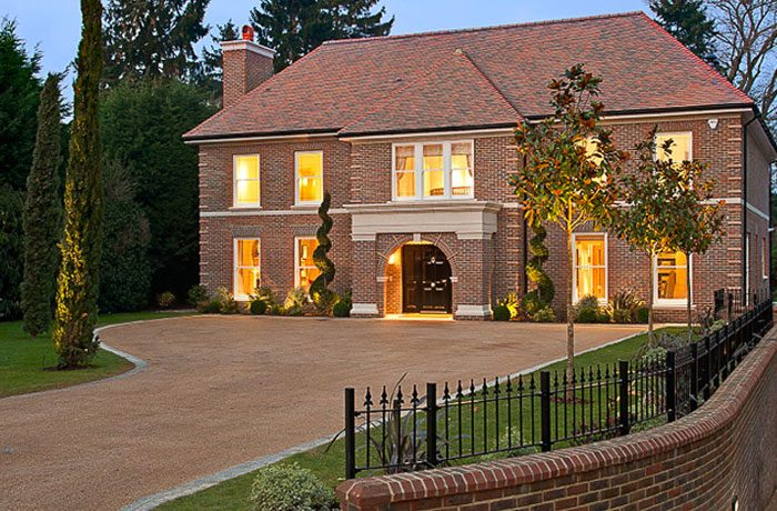 Best Luxury House