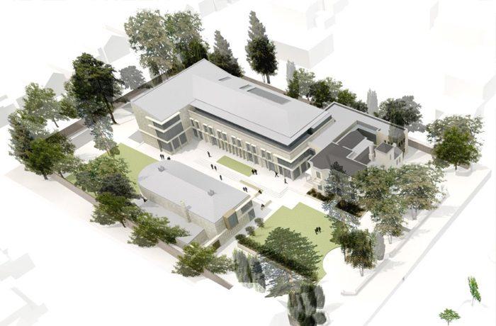 D'Overbroek's College