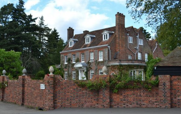 Buckinghamshire Estate